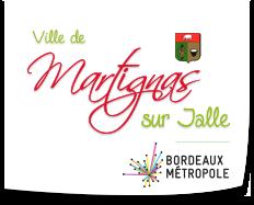 Nouveau logo Mairie